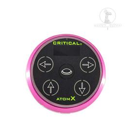 CRITICAL Atom-X Pink Edición Limitada (PREVENTA)