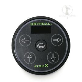 CRITICAL Atom-X