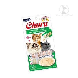 CIAO CHURU™ ATUN POLLO