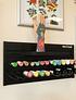 PREVENTA - Method Tattoo System Slat Wall 32cm x 37cm