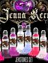 PREVENTA - Set World Famous - Jenna Kerr's Jenstones Color Set
