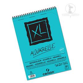 Croquera XL Acuarelle Canson A4