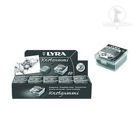 Goma Artística Moldeable Lyra (Miga de Pan)