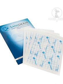 Saniderm Pack Personal Grande 20 cms x 25 cms