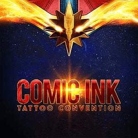 PREVENTA Entradas COMIC INK 2019
