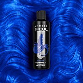 Poseidon 4oz - Arctic Fox Semi-Permanent Hair Colors
