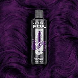 Purple Rain 4oz - Arctic Fox Semi-Permanent Hair Colors