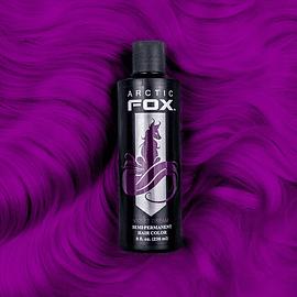Violet Dream 4oz - Arctic Fox Semi-Permanent Hair Colors