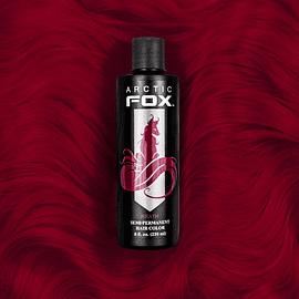 Wrath 4oz - Arctic Fox Semi-Permanent Hair Colors