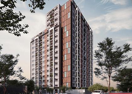 Inmobiliaria AVSA incorpora en su oferta, departamentos inspirados en Diseño para Todos.
