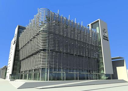 Teatro Fundación Teletón de Alemparte