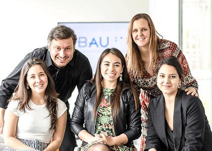 """""""BAU Accesibilidad Universal"""" es la primera oficina de arquitectura de Chile en certificarse como Empresa B"""