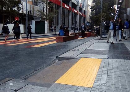 Paseo Banderas