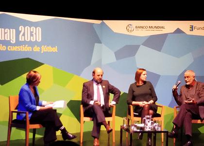 [URUGUAY] La accesibilidad como desafío de cara al Mundial 2030
