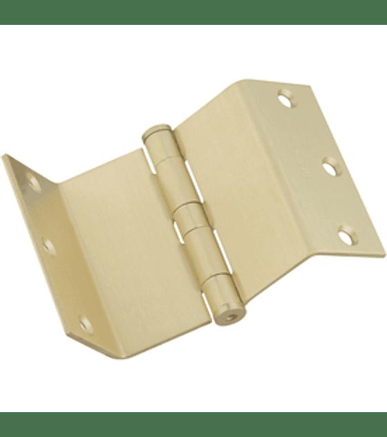 Bisagra Extensible 90º BAU + STANLEY | OFERTA valor NETO