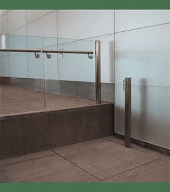 Elevador invisible The Waterloo de Sesame Access