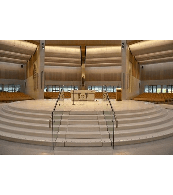 Elevador invisible The Westminster de Sesame Access