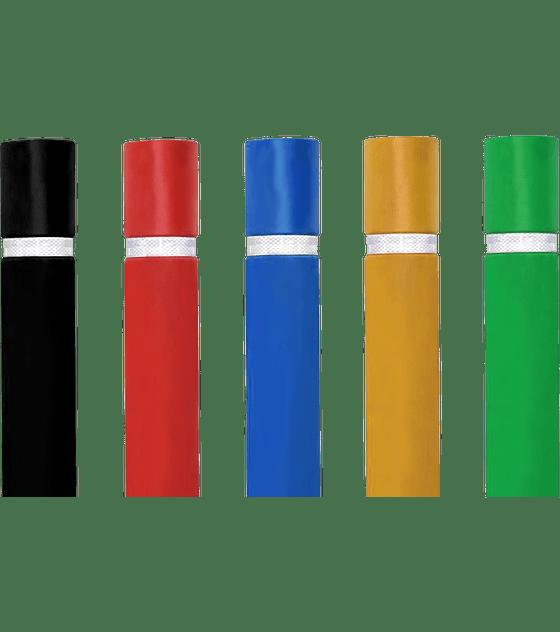 Bolardos/Pilonas Flexibles de Poliuretano