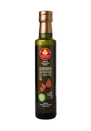 Aceite de Almendras 250ML