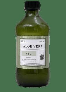 Aloe Vera orgánico: Gel Puro 500ML