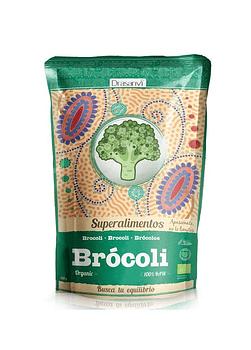 Brócoli orgánico en polvo 150GR