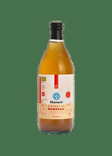 Vinagre de Manzana orgánico 1LT