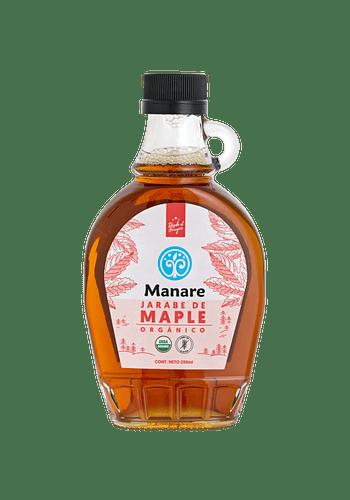 Jarabe de Maple Orgánico 250 ML