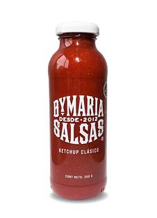 Ketchup clásico 350gr