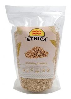 Quinoa Blanca 1Kg