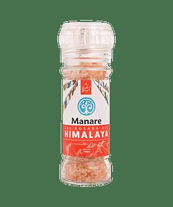 Molinillo de sal rosada del Himalaya 110 g