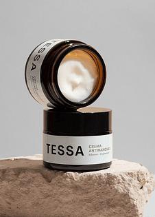 Crema Antimanchas orgánica 50ml