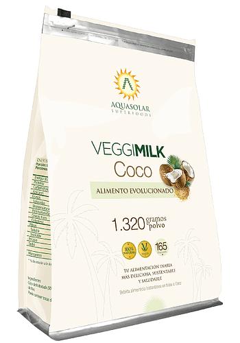 LECHE DE COCO EN POLVO 1,320 KGR