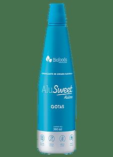 AluSweet (alulosa líquida) 360 ml