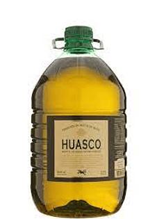 Aceite de oliva extra virgen (prensado en frío) 5LTS.