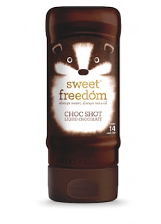Choc Shot Nature 320 GR