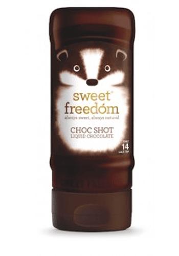 Salsa de chocolate Choc Shot Nature 320 GR
