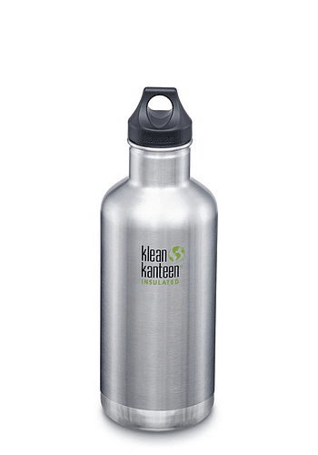 Botella térmica classic insulated  BRUSHED SAINLESS 946ML