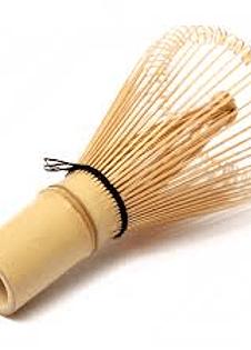 Chasen de Bambú