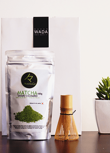 Pack Set MATCHA