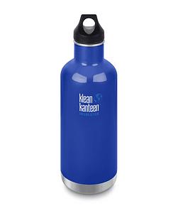 Botella Térmica Klean Kanteen Classic 946 ML Coastal Waters
