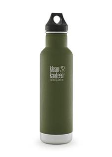 Botella Térmica Klean Kanteen Classic 592 ML Fresh Pine