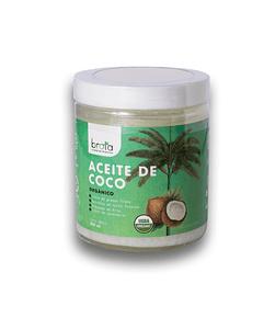 OFERTA Aceite de coco orgánico 500ML