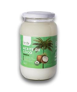 OFERTA Aceite de coco orgánico 1LT