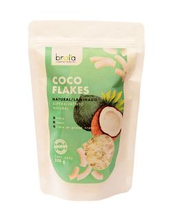 Coco en hojuelas 200g