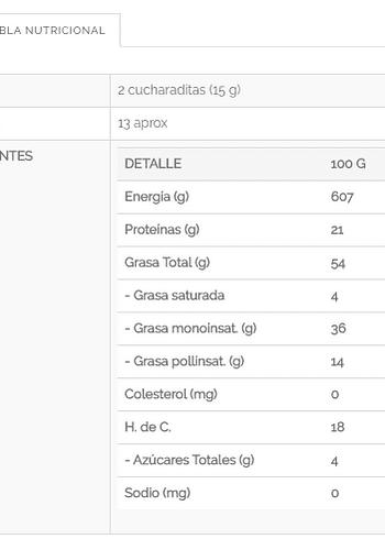 MANTEQUILLA DE ALMENDRAS 200GR