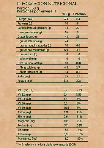 VEGGISNACK MANZANA ZEN 6 UNIDADES DE 60 GR