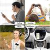 Adaptador Usb C A Jack 3.5mm Irig 2 Audífonos Micrófono Samsung S20 S21dac