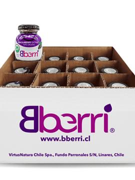 有机马基莓精华液(24瓶/箱)