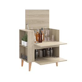Bar Multiuso 1001 Drink Beige