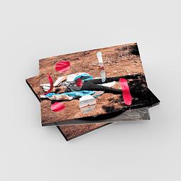 Colombina Parra - Cuidado Que Grita (CD)